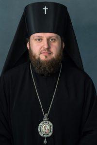 Управляющий Подольской епархией